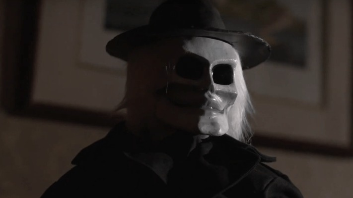 Puppet Master Gets Solo Film In 'Blade: The Iron Cross'