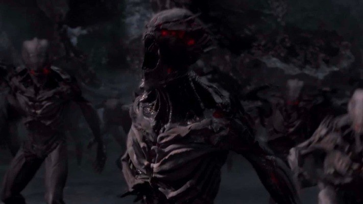 'Doom: Annihilation' Is Now Available To Stream On Netflix