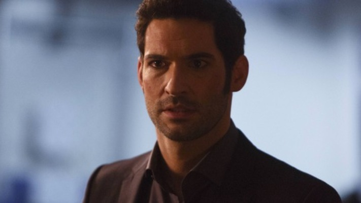 'Lucifer' Conventions Set For 2020, Featuring Tom Ellis