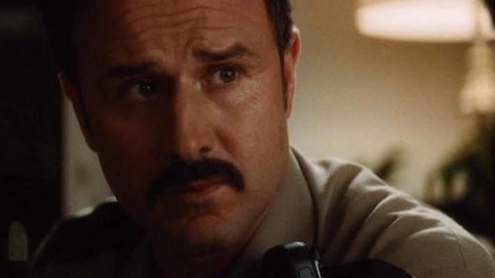 David Arquette Wants To Reprise Role As Dewey In Scream 5