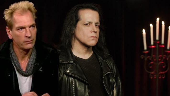 Glenn Danzig Teaming With Julian Sands For Vampire Western Flick
