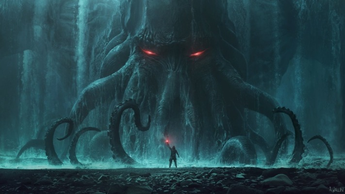 Game Of Thrones Creators Bringing H.P. Lovecraft's Monsters To Life In Upcoming Film