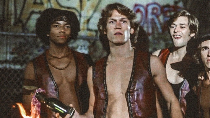 The Warriors Remake Reportedly In Early Stages Of Development