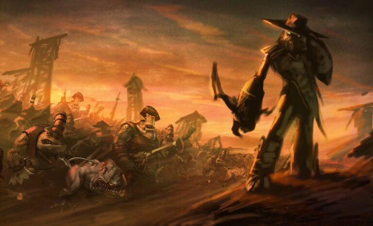Oddworld: Stranger's Wrath joins the Nintendo Switch Lineup This Month