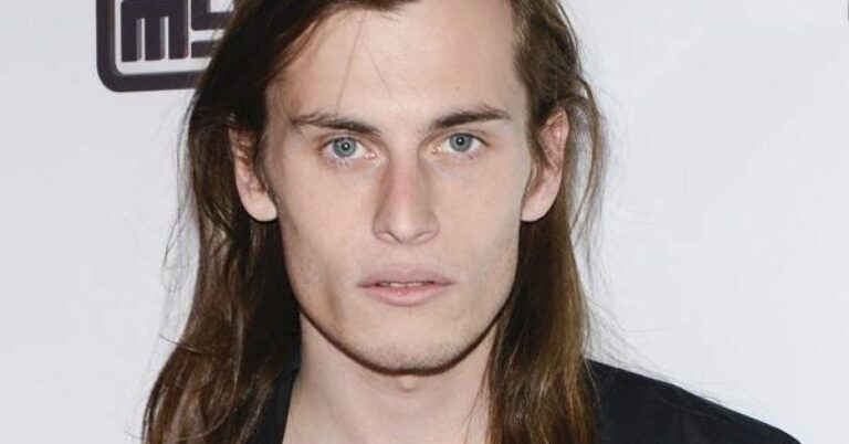 American Horror Story Star, Harry Hains, Dead At 27
