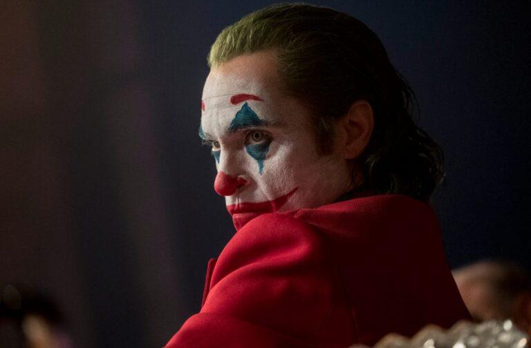 Joker '2' Currently In Development