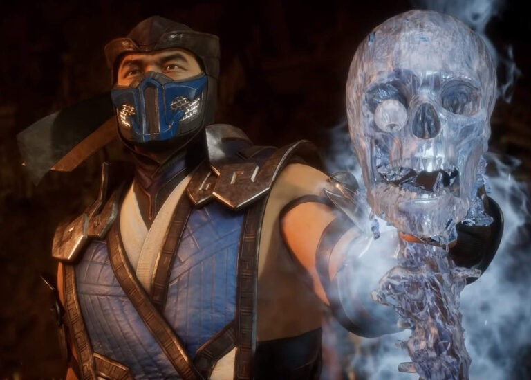 New Mortal Kombat Movie Will Showcase Famous Fatalities With Its 'R' Rating
