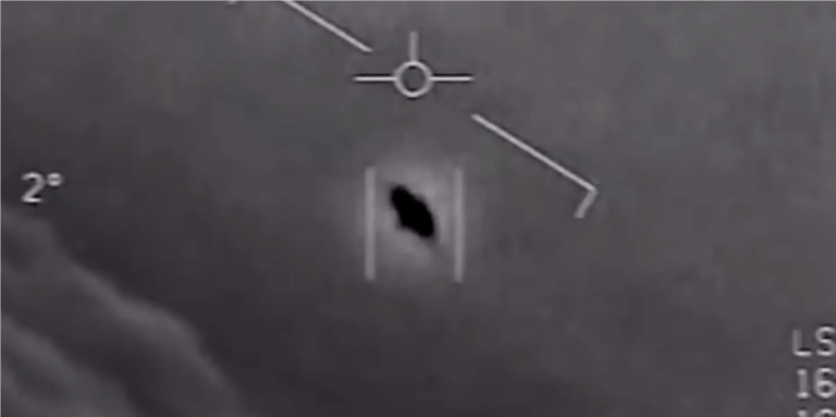 The Truth Is In Here: UFO Reports to RAF Made Available Online