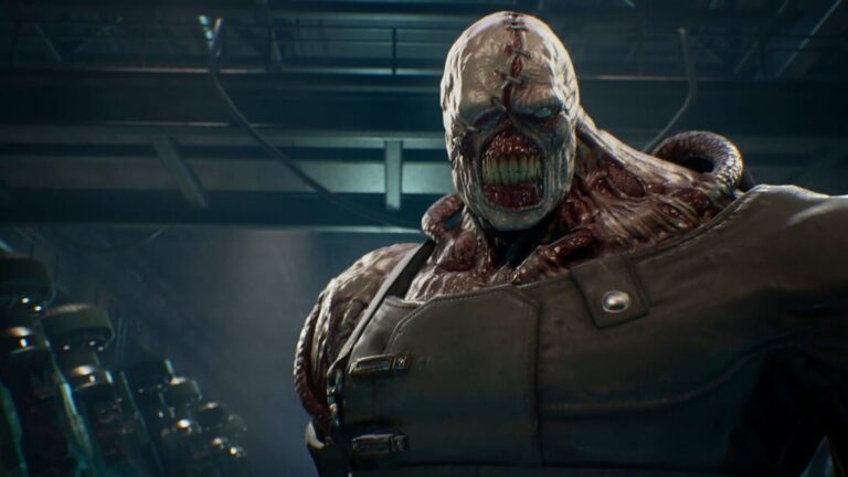New Resident Evil Game Releasing Next Year