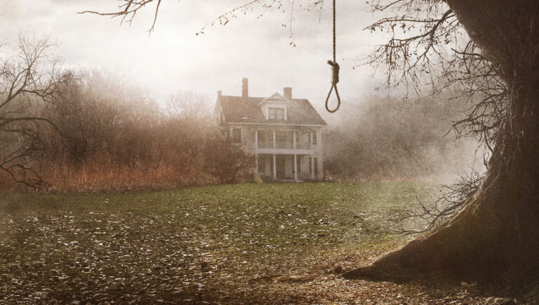 Conjuring Haunted Farmhouse Opening To The Public Shortly