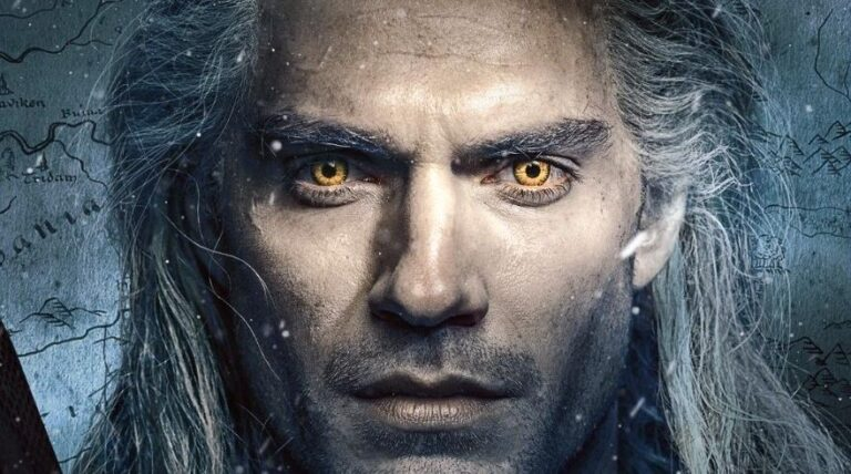 The Witcher: Nightmare Of The Wolf Coming To Netflix