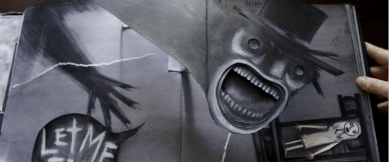 Is 'The Babadook' the Scariest Film of The Past Decade?