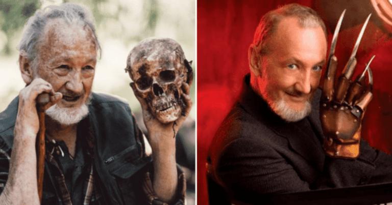 Freddy Krueger Actor Robert Englund Reveals 'True Terror' in New Documentary Series