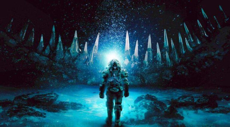 'Underwater': Director Confirms Monster in New Film