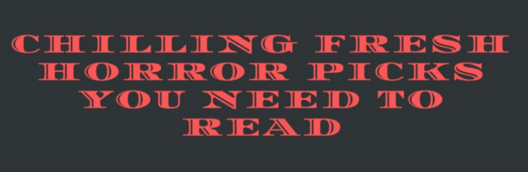 A Triple Dose of Online Horror You Need to Read