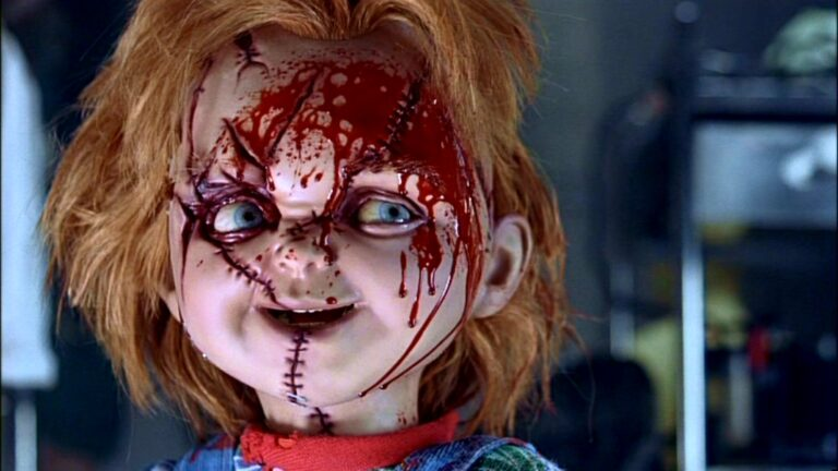 'Chucky' Series On Its Way To Syfy