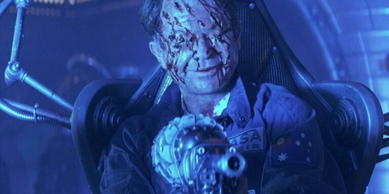 Netflix and Chills: Event Horizon, The Craft and Paranormal Activity Amongst Horror Titles Now Available on Netflix!