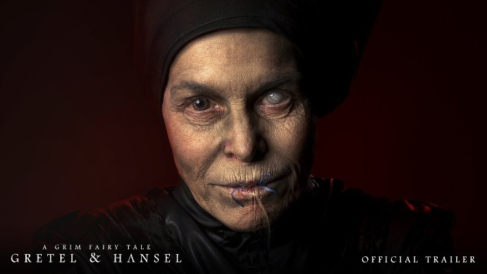 New Trailer Drops For 'Gretel And Hansel' (Video)