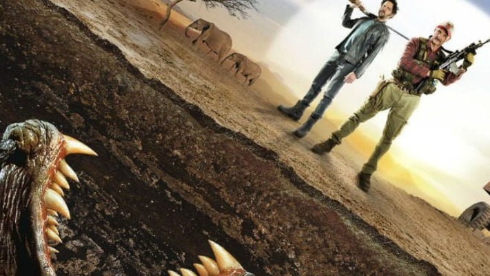All Six 'Tremors' Movies Added To Netflix