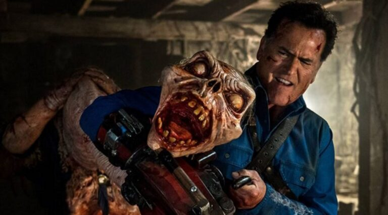Evil Dead Sequel May Start Shooting Soon!