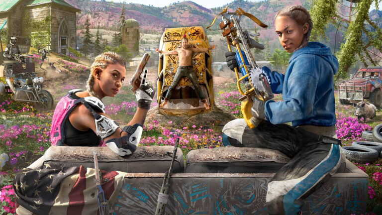 Far Cry 6 Supposedly In Development
