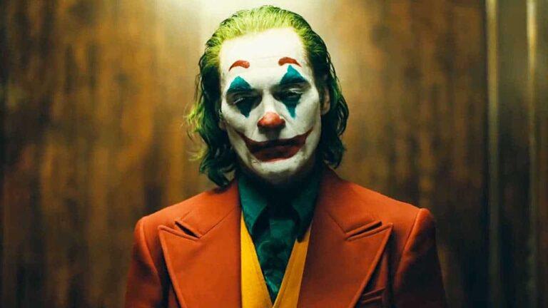 Joker Rightfully Earns Joaquin Phoenix His First Oscar