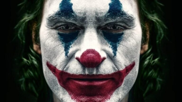 Four DC Movies Featuring The Joker Have Now Won Oscars.