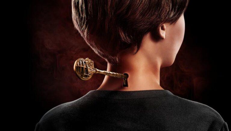 Netflix's Locke And Key Receives A Season 2 Update.