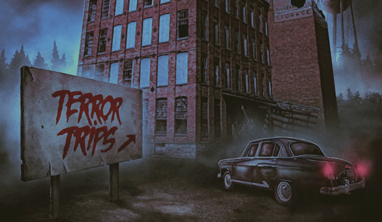 On Location: New Horror Makes Visits to Horror Movie Sites A Scary Prospect