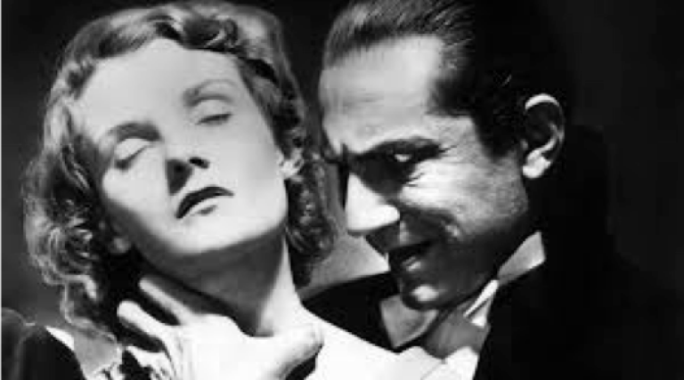 Dracu-love: Why The Lord of The Vampires is Essential Valentine Viewing