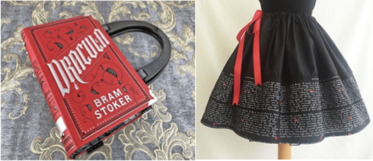 Dracu-Love Part 2: Best Dracula Themed Gifts For Valentines