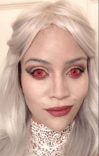 Women in Horror Month: Sal Grey Creates Online Scares as GreyOwl