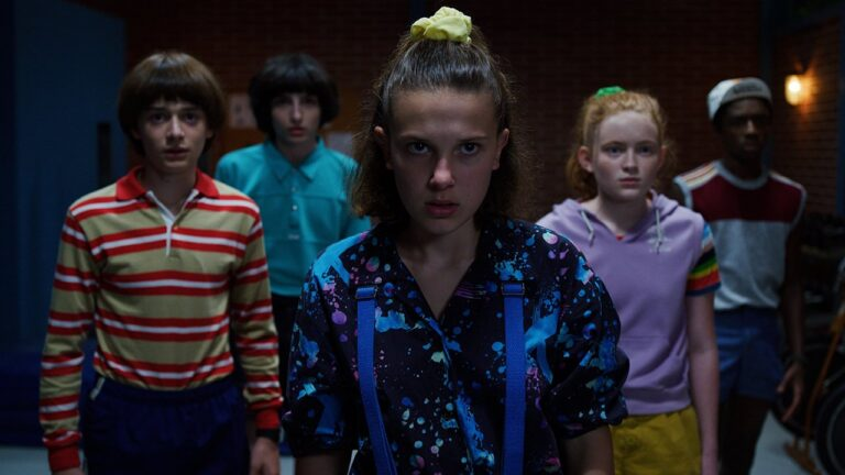 Stranger Things Season 4 Set For A Larger Episode Count