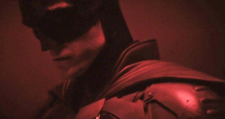 Video: Robert Pattinson's New Batsuit Revealed
