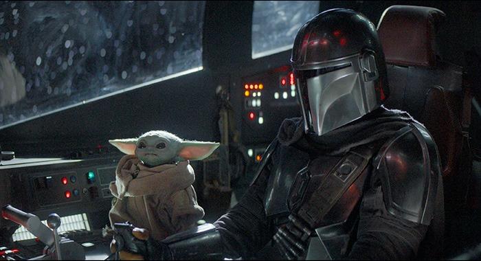 Star Wars: The Mandalorian Season 2 Gets Release Date