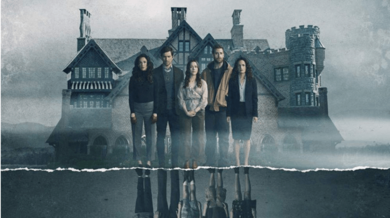 The Haunting of Hill House: Second Series of Netflix Hit Has Finished Filming