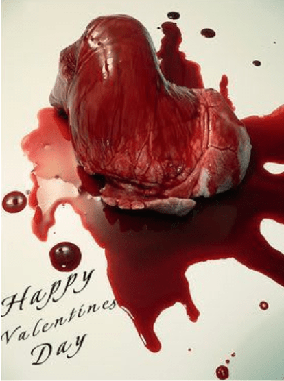 Love & Horror: Best Movies for A Horrific Valentine's Day