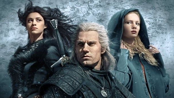 The Witcher season 2 prepares to begin filming in the UK.