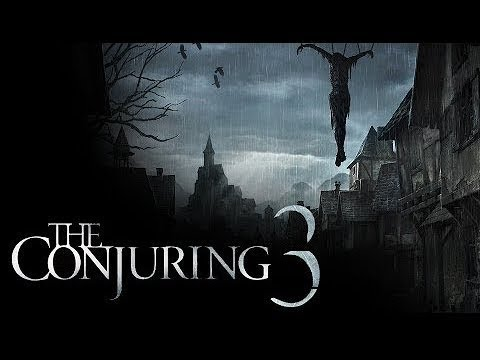 'The Conjuring 3' Releases Official Title