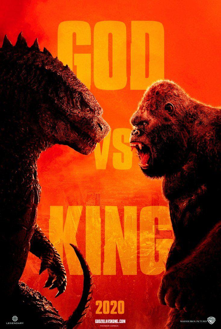 Godzilla Vs Kong: First Test Screenings Garner Positive Reviews