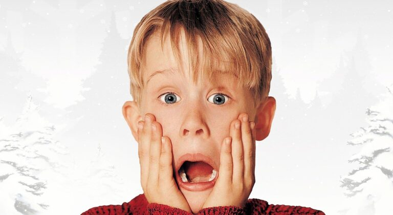 Kevin McCallister May Return In 'Home Alone' Reboot.