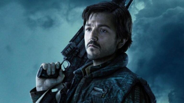 Diego Luna Confirms New Disney+ Star Wars Series