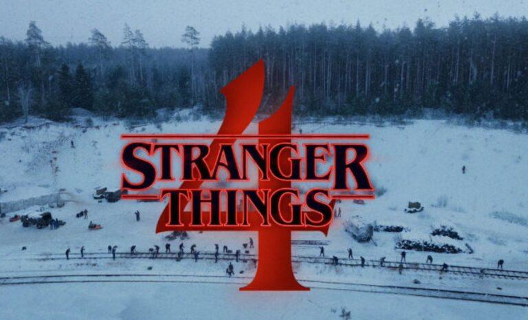 Trailer: New 'Stranger Things' Trailer Reveals Bombshell.