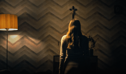 Saint Maud: A24's New Film Compared to The Exorcist, Under The Skin and Carrie