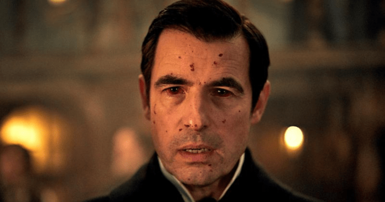 Dracula Set To Be The Next Universal Movie From Blumhouse