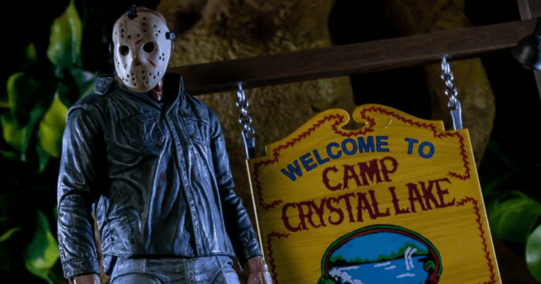 The Official Friday the 13th Camp Site Is Open To The Public