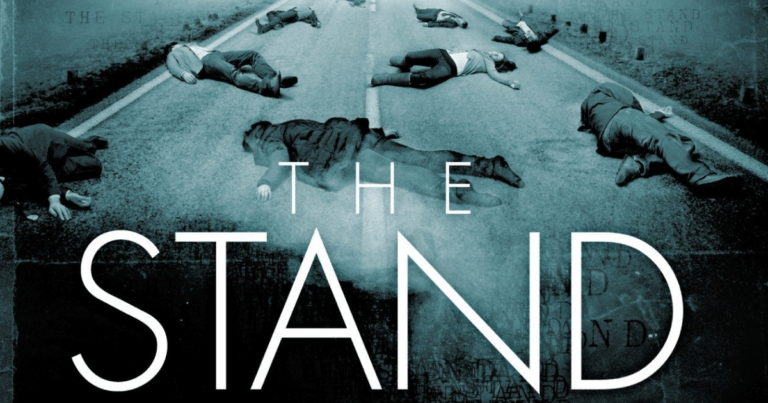 Stephen King Shares Chilling Audio, Shockingly Similar To Coronavirus In His 'The Stand' Novel