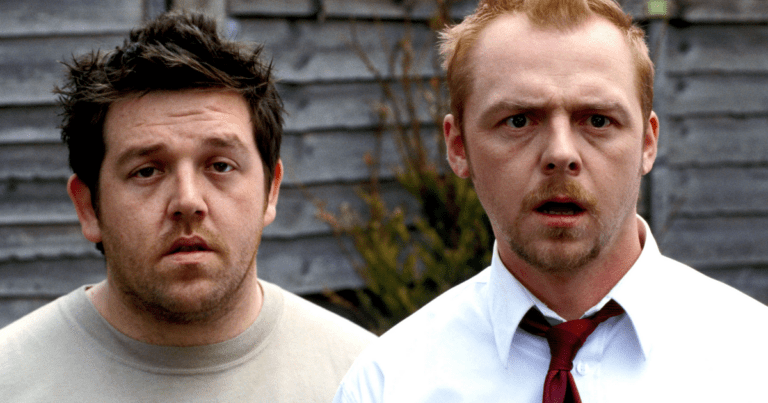[Video] 'Shaun of the Dead' Stars Hilariously Share A Public Service Announcement