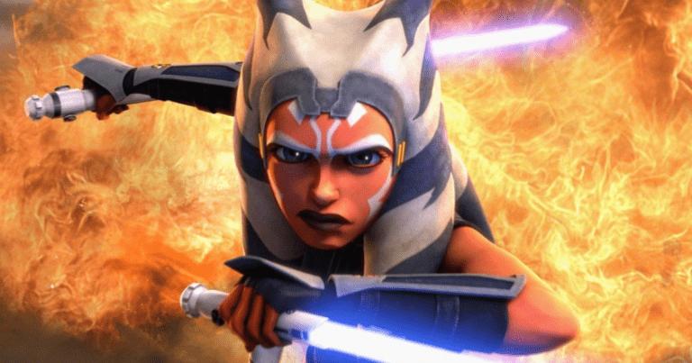 Star Wars: The Mandalorian Season 2 Casts Its Ahsoka Tano