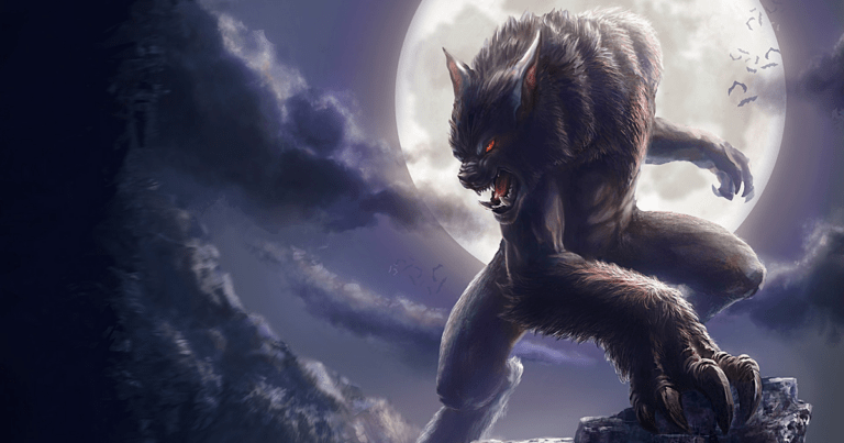 Those Convicted As Werewolves Suffered Far Worse Fates Than Witches